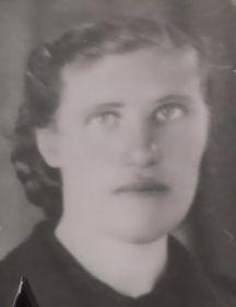 Румянцева (Снеткова) Екатерина Степановна