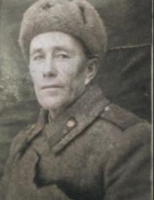 Жебов Егор (Георгий) Михайлович