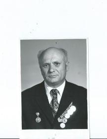 Лоскутников Борис Александрович