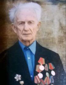 Зенков Григорий Петрович