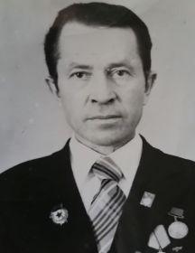 Дагаев Александр Андреевич