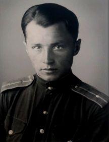 Гурьев Алексей Гаврилович
