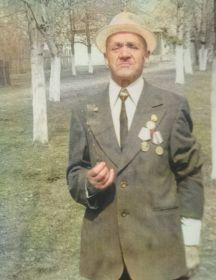 Ершов Дмитрий Степанович