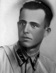Коцарев Георгий Максимович