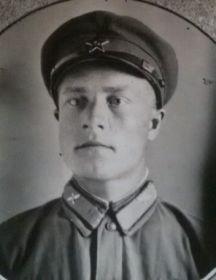 Дождиков Северьян Иванович
