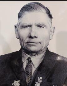 Петров Андрей Иванович