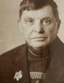 Мисонов Николай Михайлович