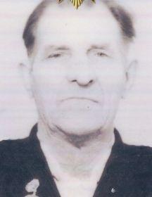 Симонов Иван Михайлович