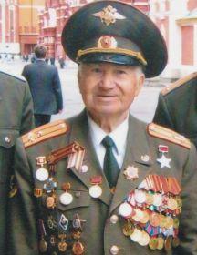 Сабельников Василий Семёнович