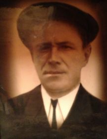 Займалин Иван Тимофеевич