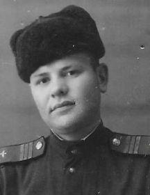 Волков Владимир Федорович