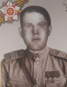Новиков Михаил Ефимович