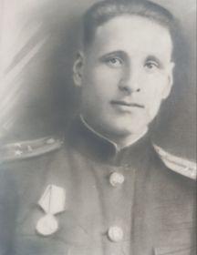 Гусев Петр Николаевич