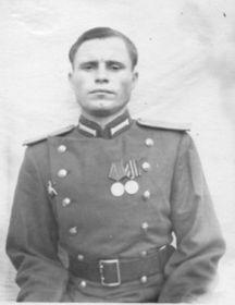 Афанасьев Иван Петрович