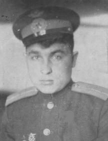 Рогов Григорий Иванович