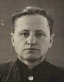 Ковалёв Степан Никонович