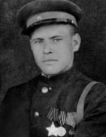 Комратов Иван Григорьевич