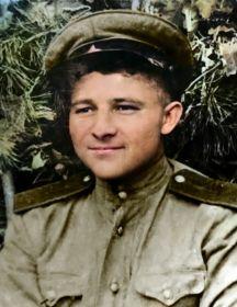 Долгалёв Василий Николаевич