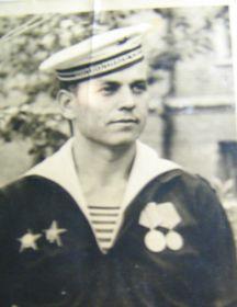 Якимчук Михаил Иванович