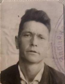 Ленков Павел Фёдорович