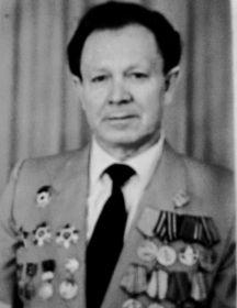 Катков Николай Корнеевич