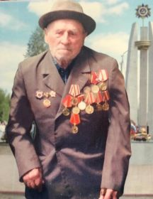 Кривонос Семен Павлович
