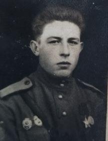 Хоменко Дмитрий Иосифович