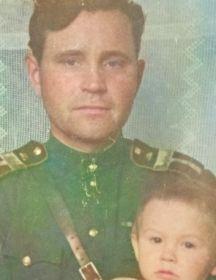 Чубаров Григорий Сергеевич