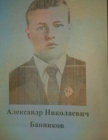 Банников Александр Николаевич