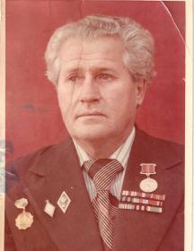 Анашкин Пётр Ефимович