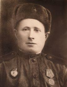 Канета Иосиф Ефимович
