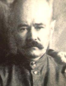 Поляков Захар Алексеевич
