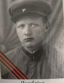 Наливайко Кирилл Федорович