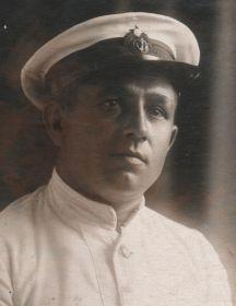 Кирилин Петр Васильевич