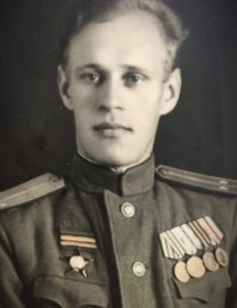 Белов Георгий Иванович