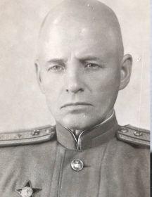 Астахов Михаил Антонович