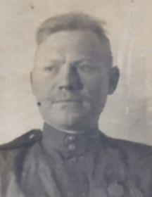 Медведев Витольд Григорьевич