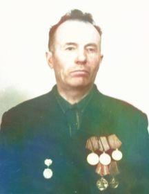 Дудник Михаил Яковлевич