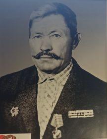 Носков Прокопий Георгиевич