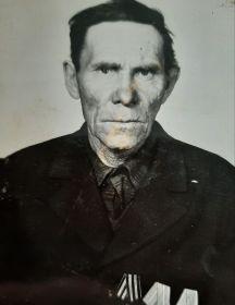 Александров Константин Яковлевич