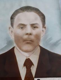 Борщев Илья Федорович