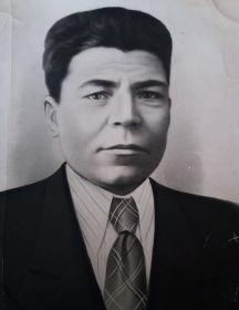 Банников Василий Елизарович