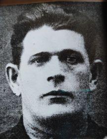 Егоров Михаил Федорович