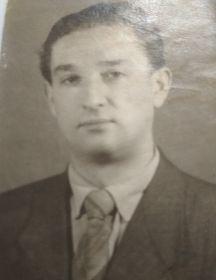 Иванюк Анатолий Гордеевич