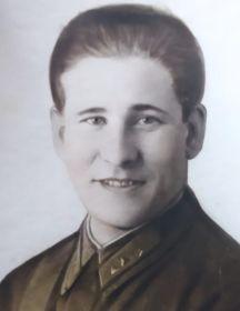 Копылов Николай Иванович