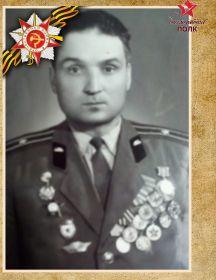 Дементьев Василий Серафимович