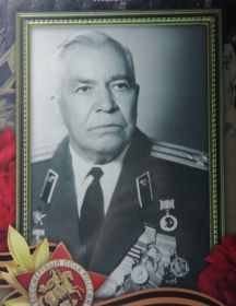 Васильев Петр Иванович