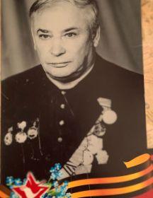 Скуденков Юрий Фёдорович