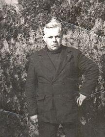 Куприянов Павел Григорьевич