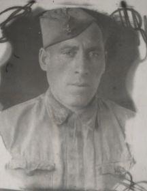 Бородулин Тимофей Андреевич